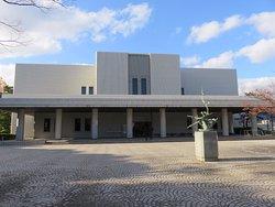 Shimonoseki City Art Museum