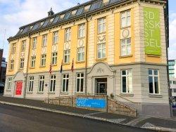北挪威艺术博物馆