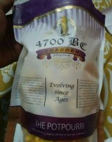 4700BC Popcorn