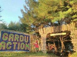 Gardu Action