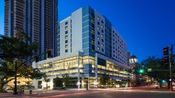 Hyatt Place St. Petersburg / Downtown