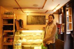 Sarang Bakery Cafe