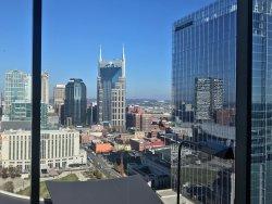 Best hotel in Nashville