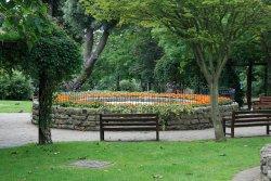 Pierremont Park