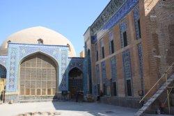 Ardabil Jame' (Jomeh) Mosque