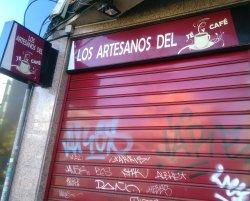 Los Artesanos Del Tes Y Cafes