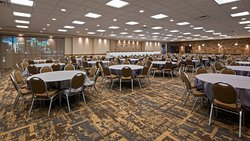 From small business meetings to large weddings and events - we're here to make your event specia