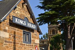 The Kings Head