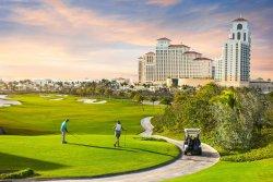 Royal Blue Golf Club Baha Mar