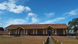 Museu Ferroviário de Sete Lagoas