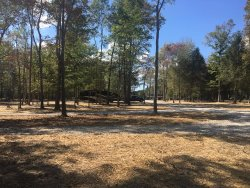 Newly Established Campground