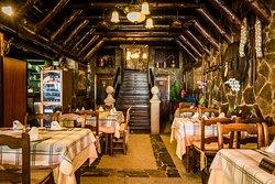 Restaurante Vila do Grove