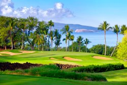 ‪Wailea Golf Club‬