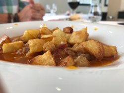 imagen Al Punto Restaurante en Madrid
