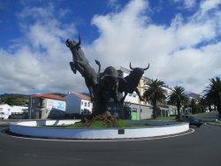 Monumento ao Toiro