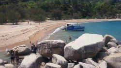 Magnetic Island Time Cruises