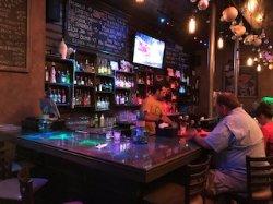 Treasure Island Bar