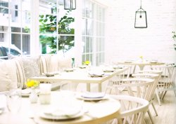 Sugar Pea Cafe & Restaurant
