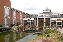 Hilton Northampton