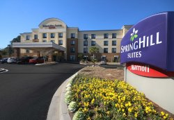 SpringHill Suites Charleston North/Ashley Phosphate