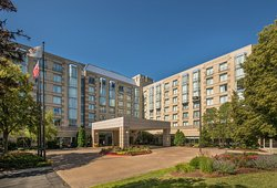 Sheraton Suites Chicago Elk Grove