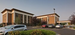 Hampton Inn by Hilton Billings