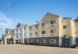 Fairfield Inn & Suites Lima