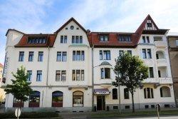 Regiohotel Central Gera