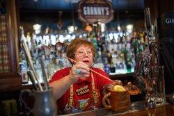 Granny's Bar