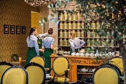 A.C. Perch's Thehandel & Tea Room