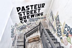 Pasteur Street Brewing Co