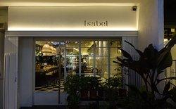 Isabel Restaurant and Bar