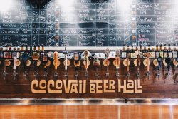 CocoVail Beer Hall