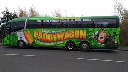 Paddywagon Tours