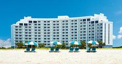Island House Hotel Orange Beach - a DoubleTree by Hilton
