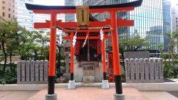 Tokube Inari Daimyojin Shrine