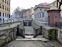 Chiusa Leonardesca al Ponte delle Gabelle
