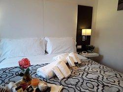 Hotel Roncobilaccio