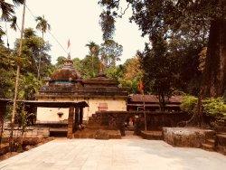 Keshavraj Temple