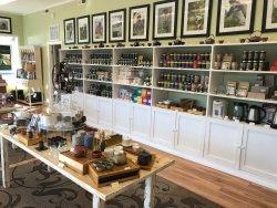 Elmwood Inn Fine Teas