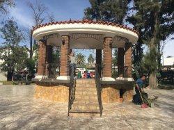 Parque Miguel Hidalgo