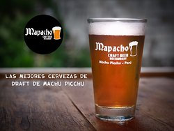 Mapacho Craft Beer Restaurant