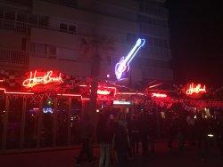Heartbreak Rock Bar