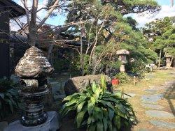 Former Ozawa Family Estate