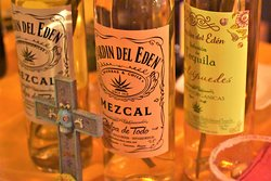 Infusion Mezcal y Tequila