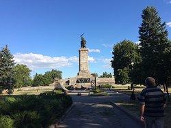 Knyazheska Garden