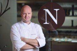 Chef Danny Nielsen