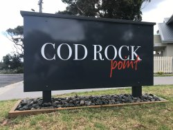 Cod Rock Point Apartments