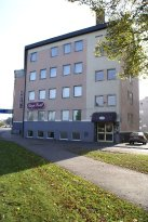 Sure Hotel by Best Western Stanga in Linkoping