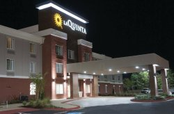 La Quinta Inn and Suites Milledgeville